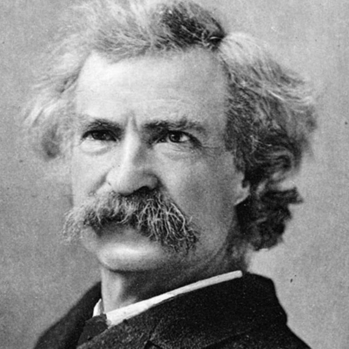 In Praise of Mark Twain